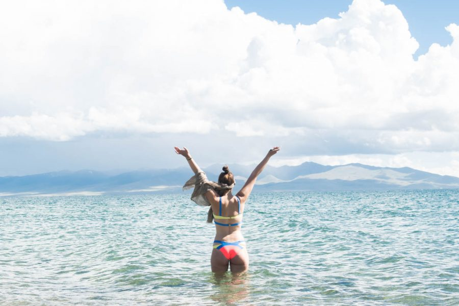 Top tips for solo female travelers