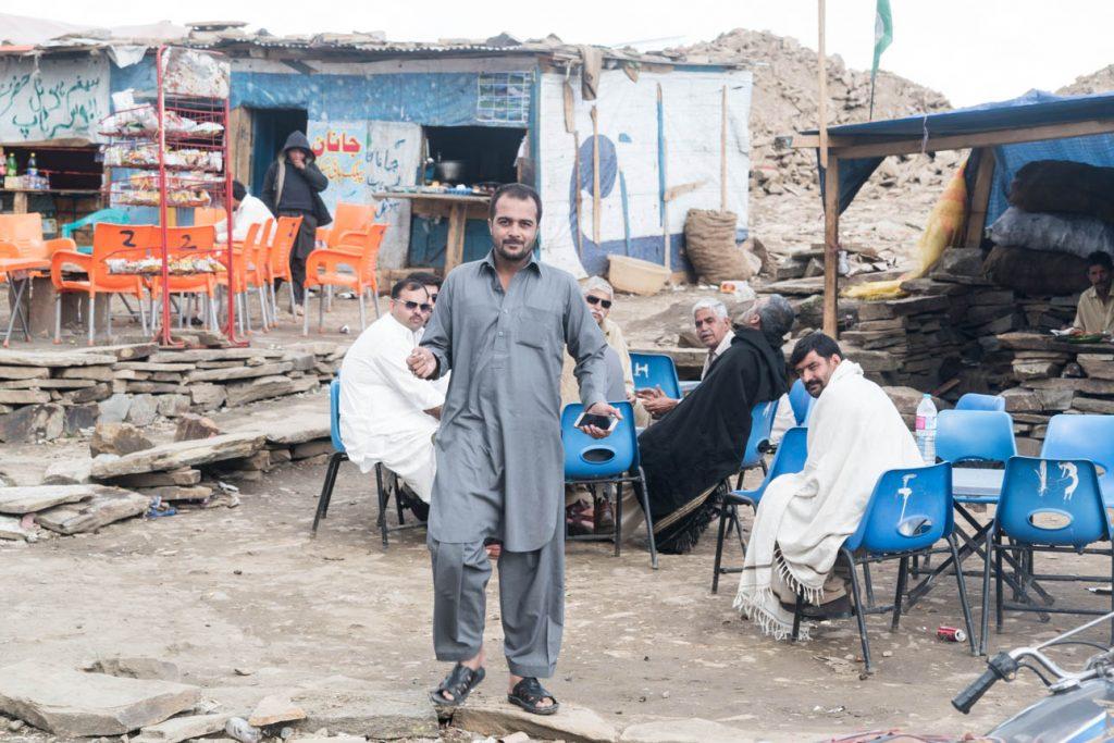 Teatime Pakistan
