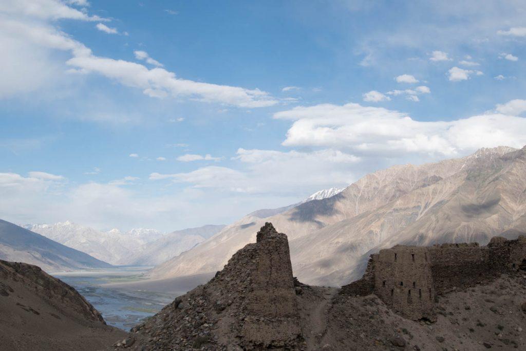 Fort Yamchun