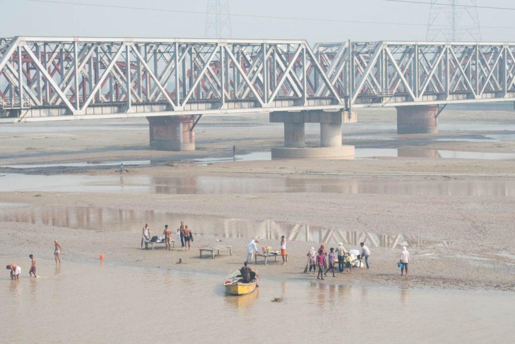 Ganges India